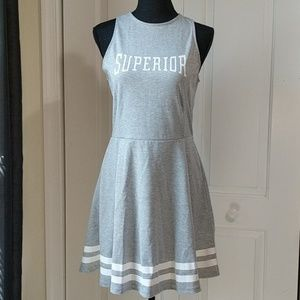 Divided by H&M skater dress